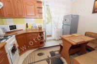 Современные 2 комнатные квартиры в Феодосии - Современная кухня