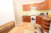 Современные 2 комнатные квартиры в Феодосии - Вся необходимая кухонная техника