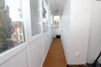Современные 2 комнатные квартиры в Феодосии - Большая лоджия