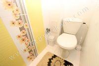 Современные 2 комнатные квартиры в Феодосии - Отдельный санузел