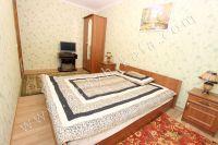 Современные 2 комнатные квартиры в Феодосии - Вместительный шкаф