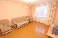 Снять двухкомнатную квартиру в Феодосии недалеко от пляжа - Современная планировка