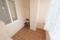 Снять двухкомнатную квартиру в Феодосии недалеко от пляжа - Можно проводить на балконе