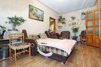 Снять двухкомнатную квартиру в Феодосии недалеко от пляжа - Современная планировка.