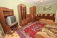 Не высокая стоимость квартиры посуточно в Крыму - Телевизор для просмотра тв-программ