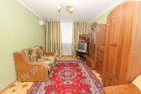 Не высокая стоимость квартиры посуточно в Крыму - Современная мебель