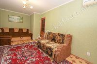 Не высокая стоимость квартиры посуточно в Крыму - Красивый интерьер