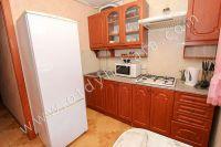 Не высокая стоимость квартиры посуточно в Крыму - Необходимая кухонная посуда