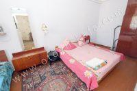 Ищете недорогое жилье в Крыму? Вы на верном пути - Широкая двуспальная кровать