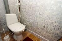 Снять квартиру в Феодосии посуточно, недорого и без хлопот - Отдельный туалет.