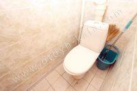 Снять квартиру в Феодосии посуточно, недорого и без хлопот - Отдельный туаелет