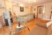 Выбирайте жилье в Феодосии – квартиры - Телевизор в каждой комнате
