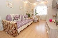 Выбирайте жилье в Феодосии – квартиры - Мягкий двуспальный диван