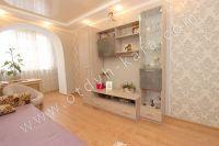 Выбирайте жилье в Феодосии – квартиры - Светлая небольшая спальная