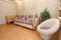 Выбирайте жилье в Феодосии – квартиры - Имеется детская кроватка