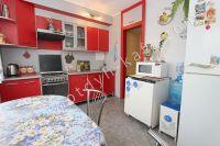 Выбирайте жилье в Феодосии – квартиры - Вся необходимая кухонная техника