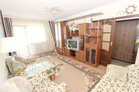 Проведите отдых у моря в Феодосии в отдельной квартире - Современный телевизор