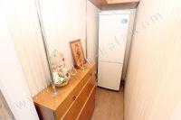 Проведите отдых у моря в Феодосии в отдельной квартире - Вместительный холодильник.