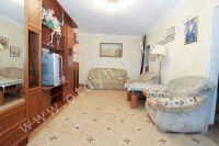 Проведите отдых у моря в Феодосии в отдельной квартире - Удобная мягкая мебель.