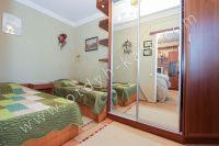Проведите отдых у моря в Феодосии в отдельной квартире - Раздельные кровати.