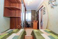 Проведите отдых у моря в Феодосии в отдельной квартире - Небольшая спальня.