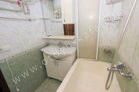 Проведите отдых у моря в Феодосии в отдельной квартире - Современная ванная.