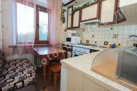 Проведите отдых у моря в Феодосии в отдельной квартире - Просторная кухня.