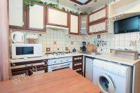 Проведите отдых у моря в Феодосии в отдельной квартире - Вся необходимая кухонная техника.