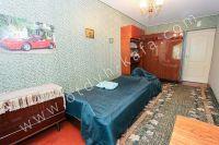 Сдается двухкомнатная квартира! Феодосия готова к сезону 2021 - Полуторный диван.