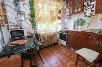 Сдается двухкомнатная квартира! Феодосия готова к сезону 2021 - Небольшая кухня.