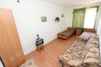 Жилье в Феодосии недорого без посредников - Телевизор к каждой спальне