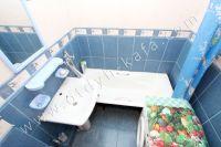 Жилье в Феодосии недорого без посредников - Отдельная ванная комната