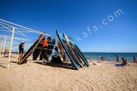 Лучшая аренда квартир в Крыму у моря - Песчаный пляж.